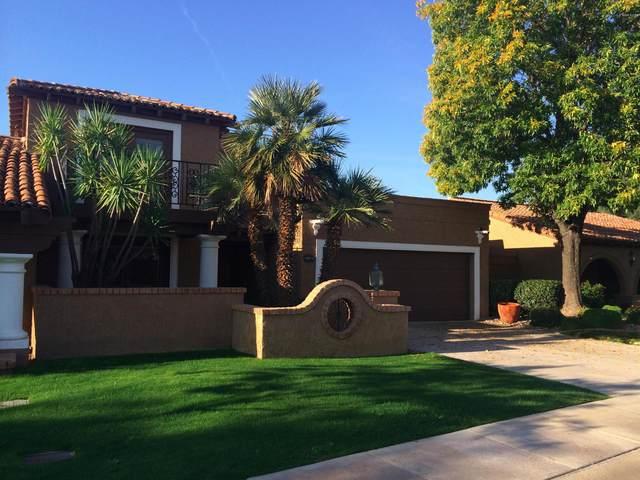 8077 E Via Del Valle, Scottsdale, AZ 85258 (MLS #6311996) :: The Property Partners at eXp Realty