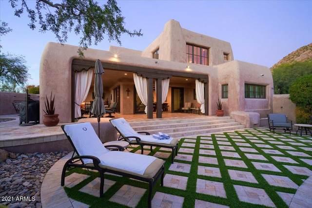 10040 E Happy Valley Road #477, Scottsdale, AZ 85255 (MLS #6312029) :: The Copa Team | The Maricopa Real Estate Company