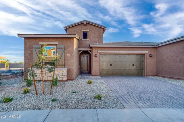 14075 W Desert Flower Drive, Goodyear, AZ 85395 (MLS #6312040) :: The Garcia Group