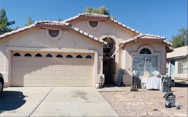 1506 S Dove Street, Gilbert, AZ 85233 (MLS #6312045) :: Yost Realty Group at RE/MAX Casa Grande