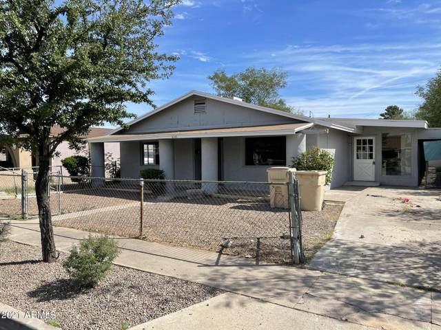 6725 N 55TH Avenue, Glendale, AZ 85301 (MLS #6312047) :: The Garcia Group