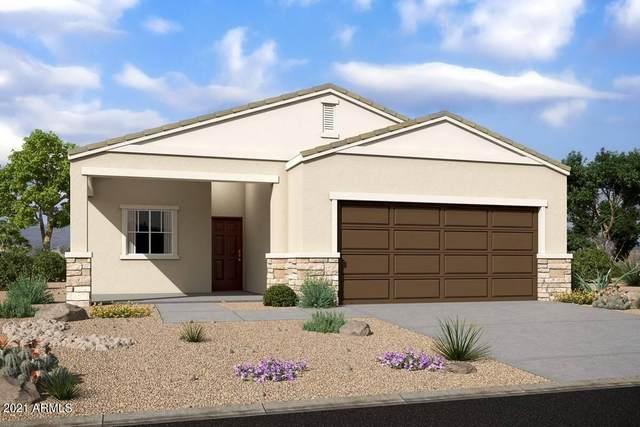 7408 N 128TH Avenue, Glendale, AZ 85307 (MLS #6312058) :: The Garcia Group
