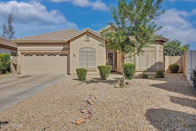 6843 S 27TH Street, Phoenix, AZ 85042 (MLS #6312060) :: Service First Realty