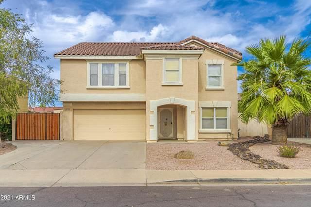 8150 E Peralta Avenue, Mesa, AZ 85212 (MLS #6312062) :: Elite Home Advisors