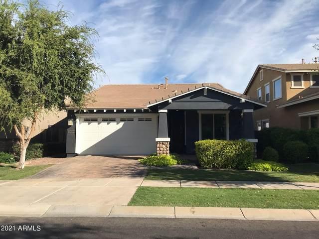 4052 E Mesquite Street, Gilbert, AZ 85296 (MLS #6312064) :: The Daniel Montez Real Estate Group