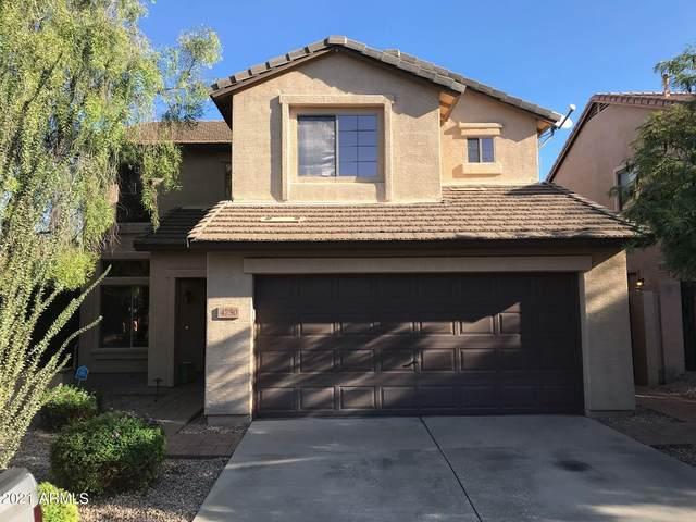 4750 E Preserve Way, Cave Creek, AZ 85331 (MLS #6312090) :: West Desert Group | HomeSmart