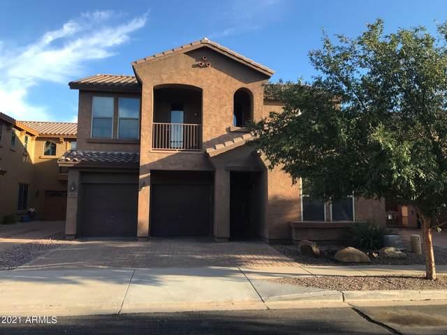3828 E Kesler Lane, Gilbert, AZ 85295 (MLS #6312095) :: The Daniel Montez Real Estate Group