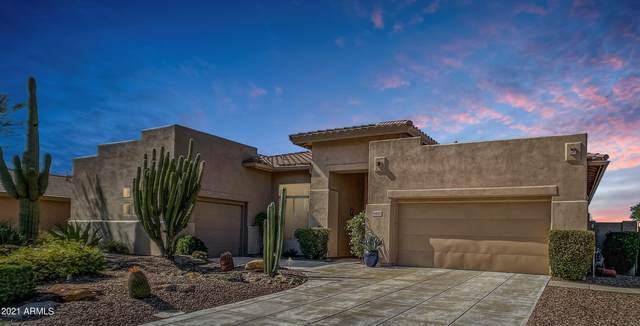 34022 N 57TH Place, Scottsdale, AZ 85266 (MLS #6312103) :: Team Faber