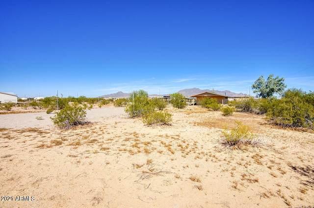 55551E W La Barranca Drive, Maricopa, AZ 85139 (MLS #6312112) :: neXGen Real Estate