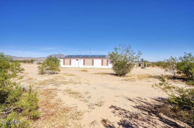 55639 W La Barranca Drive, Maricopa, AZ 85139 (MLS #6312120) :: neXGen Real Estate