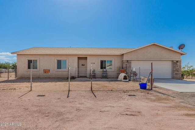 11729 S 205TH Lane, Buckeye, AZ 85326 (MLS #6312127) :: neXGen Real Estate