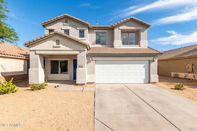 7112 W Fawn Drive, Laveen, AZ 85339 (MLS #6312130) :: Elite Home Advisors
