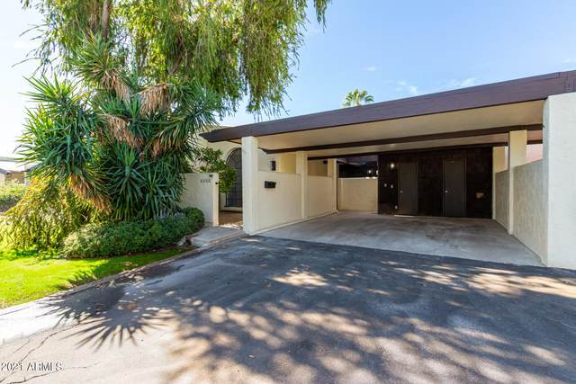6644 N Chatelaine Place, Phoenix, AZ 85014 (MLS #6312137) :: CANAM Realty Group