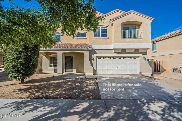 14226 W Hearn Road, Surprise, AZ 85379 (MLS #6312155) :: Scott Gaertner Group