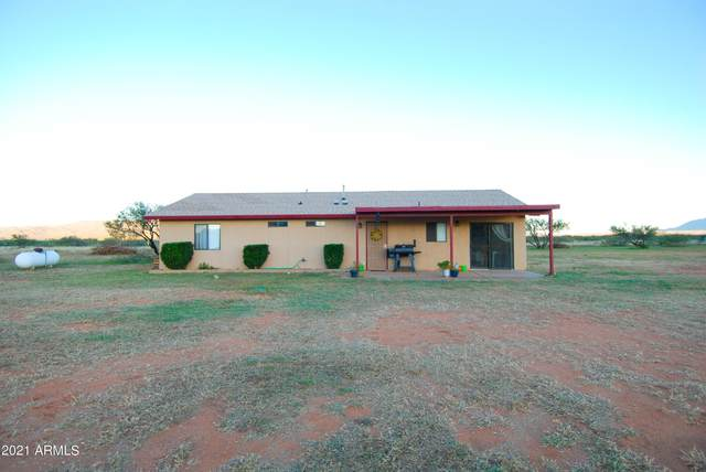 10049 E Swallowtail Lane, Hereford, AZ 85615 (MLS #6312169) :: The Property Partners at eXp Realty