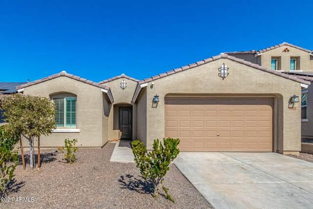 10722 W Brooklite Lane, Peoria, AZ 85383 (MLS #6312170) :: Elite Home Advisors