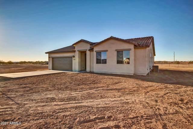 16351 W Quail Run Road, Surprise, AZ 85387 (MLS #6312171) :: Yost Realty Group at RE/MAX Casa Grande