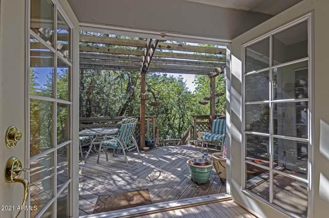 642 W Scott Drive, Payson, AZ 85541 (MLS #6312172) :: My Home Group