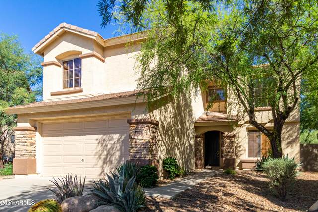 39939 N Wisdom Way, Anthem, AZ 85086 (MLS #6312183) :: Elite Home Advisors