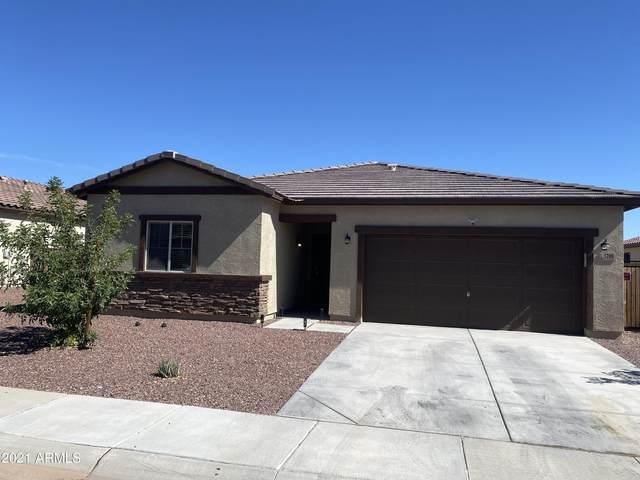 3208 N Pleasant View Lane, Casa Grande, AZ 85122 (MLS #6312191) :: The Daniel Montez Real Estate Group
