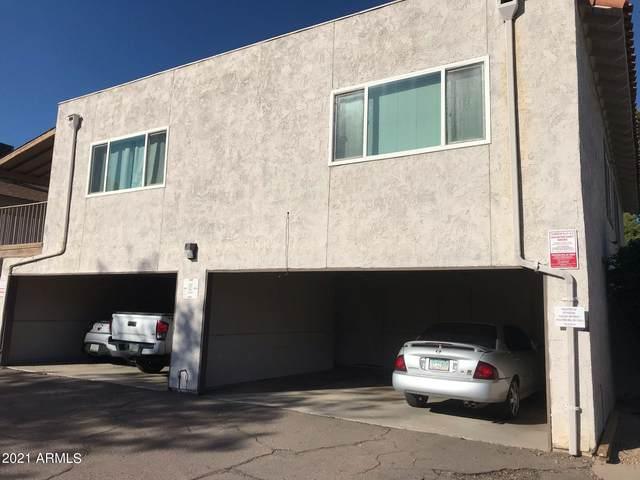 1013 N Granite Reef Road, Scottsdale, AZ 85257 (MLS #6312211) :: neXGen Real Estate