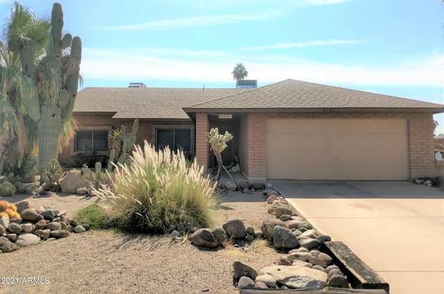 6741 W Cholla Street, Peoria, AZ 85345 (MLS #6312215) :: The Daniel Montez Real Estate Group