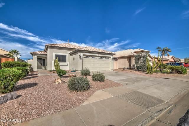 9806 E Kiva Avenue, Mesa, AZ 85209 (MLS #6312222) :: The Daniel Montez Real Estate Group