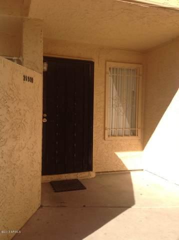 2690 N 43RD Avenue B, Phoenix, AZ 85009 (MLS #6312227) :: The Daniel Montez Real Estate Group