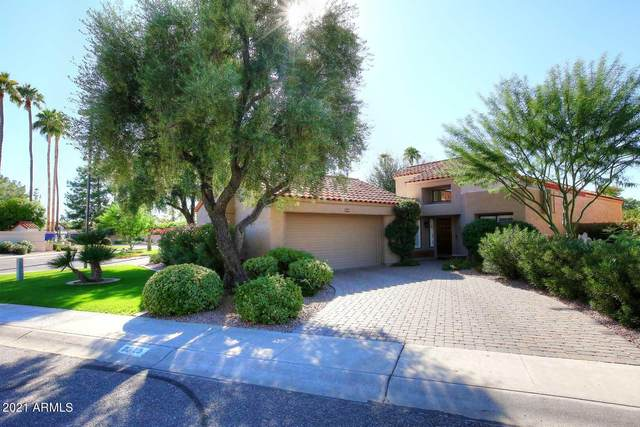 9320 N 100TH Place, Scottsdale, AZ 85258 (MLS #6312240) :: The Daniel Montez Real Estate Group