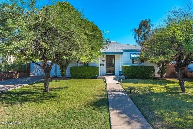 3835 N 13TH Avenue, Phoenix, AZ 85013 (MLS #6312261) :: neXGen Real Estate