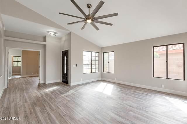 8892 N 114TH Drive, Peoria, AZ 85345 (MLS #6312268) :: The Daniel Montez Real Estate Group