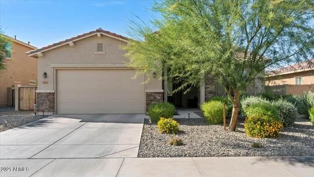 5324 N 190TH Drive, Litchfield Park, AZ 85340 (MLS #6312271) :: The Daniel Montez Real Estate Group