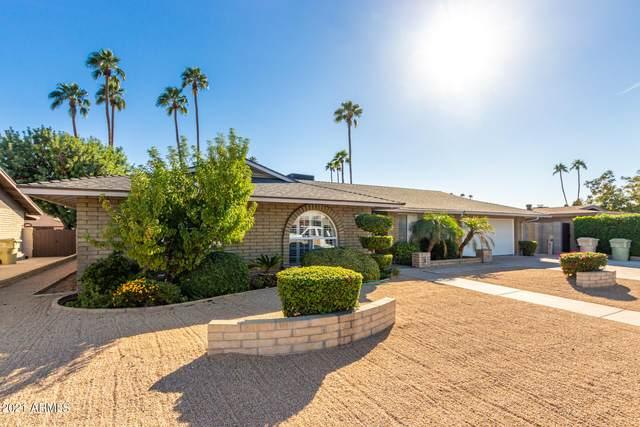 4419 W Seldon Lane, Glendale, AZ 85302 (MLS #6312272) :: The Garcia Group