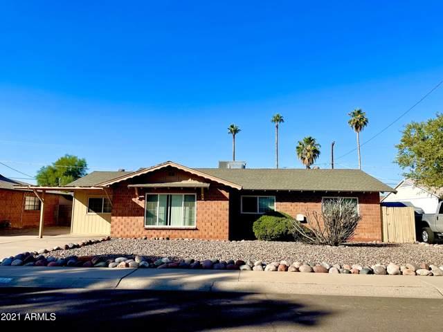 8240 E Monterosa Street, Scottsdale, AZ 85251 (MLS #6312280) :: Kepple Real Estate Group