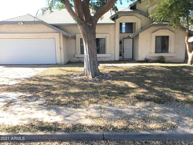 1726 N Pennington Drive, Chandler, AZ 85224 (MLS #6312304) :: neXGen Real Estate