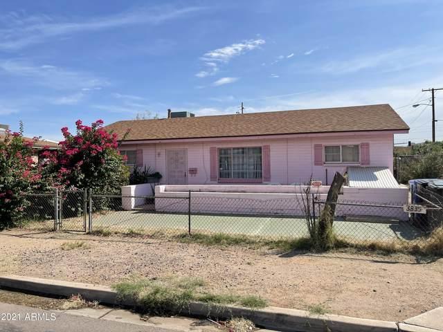 3835 W Melvin Street, Phoenix, AZ 85009 (MLS #6312311) :: West Desert Group | HomeSmart