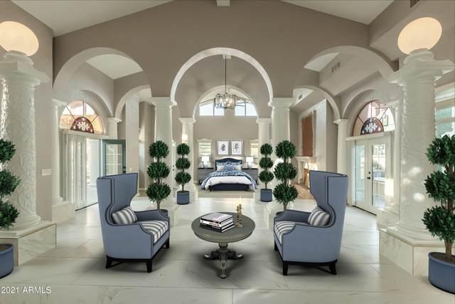 5332 E Oak Street, Phoenix, AZ 85008 (MLS #6312323) :: Klaus Team Real Estate Solutions
