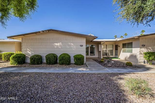 17444 N 102nd Drive, Sun City, AZ 85373 (MLS #6312330) :: My Home Group