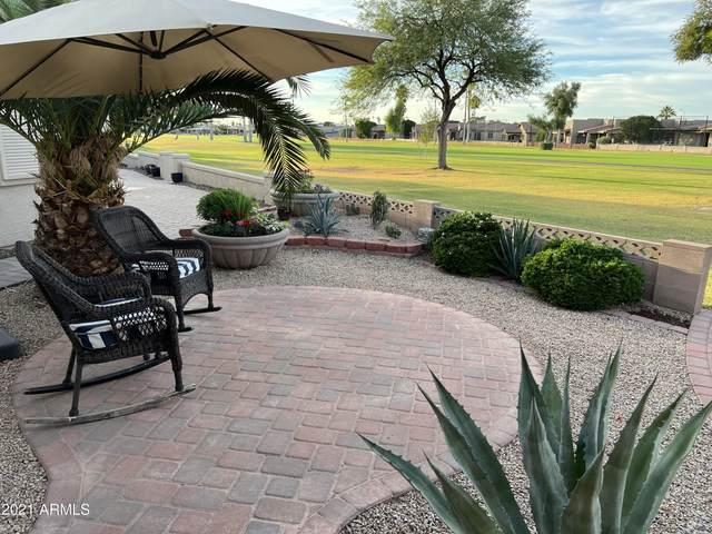 5908 E Hermosa Vista Drive, Mesa, AZ 85215 (MLS #6312331) :: Service First Realty