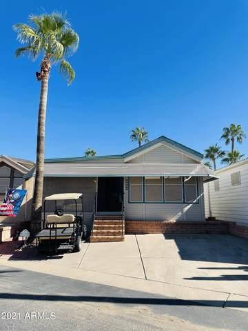 2054 S Walla Walla Circle, Apache Junction, AZ 85119 (MLS #6312333) :: The Garcia Group