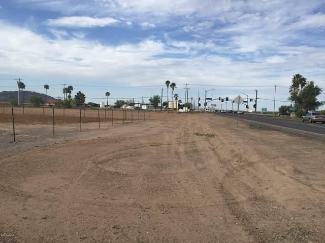 0 S Sunland Gin Road, Arizona City, AZ 85123 (MLS #6312337) :: Dave Fernandez Team | HomeSmart