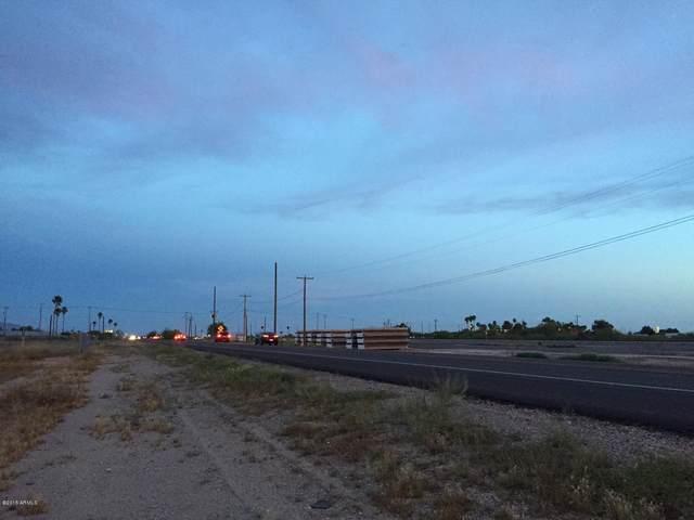 0 W Frontier Street, Eloy, AZ 85131 (MLS #6312338) :: Service First Realty