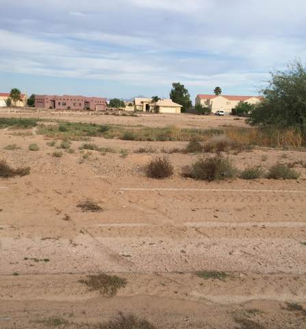 0 S Sunland Gin Road, Arizona City, AZ 85123 (MLS #6312341) :: The Daniel Montez Real Estate Group