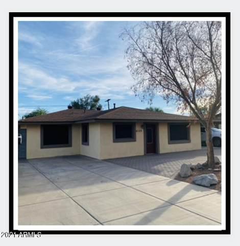 4109 E Union Hills Drive, Phoenix, AZ 85050 (MLS #6312348) :: The Daniel Montez Real Estate Group