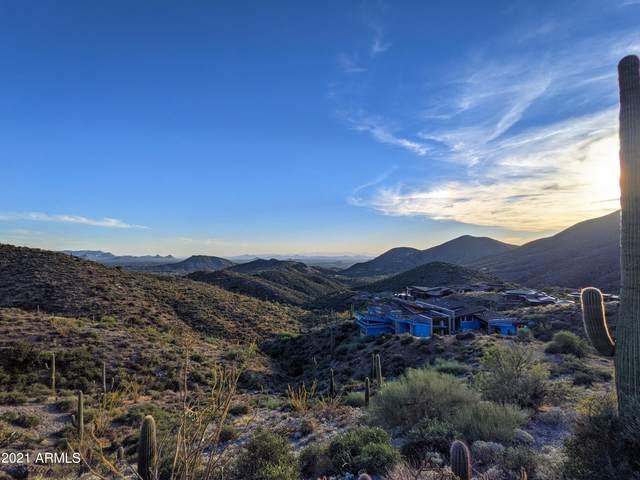 9661 E Cintarosa Pass, Scottsdale, AZ 85262 (MLS #6312356) :: The Garcia Group