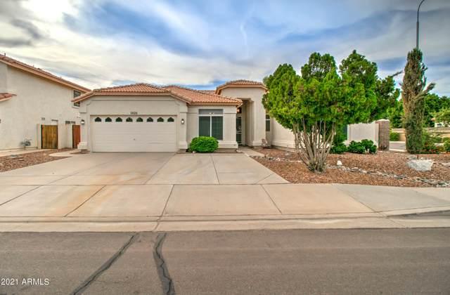1820 S Villas Lane, Chandler, AZ 85286 (MLS #6312359) :: The Garcia Group