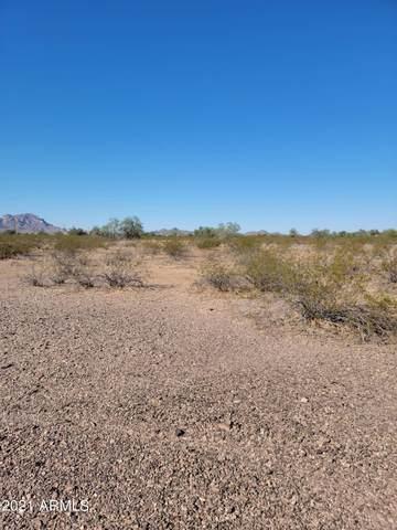 416xx W Indian School Road, Tonopah, AZ 85354 (MLS #6312361) :: The Garcia Group