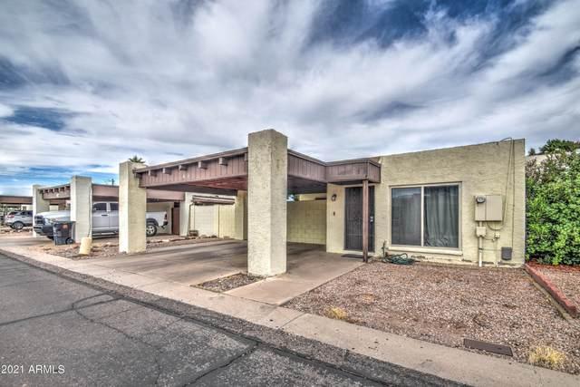 1725 N Date #41, Mesa, AZ 85201 (MLS #6312373) :: My Home Group
