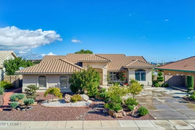 3489 Wheelan Loop, Sierra Vista, AZ 85635 (MLS #6312388) :: Service First Realty