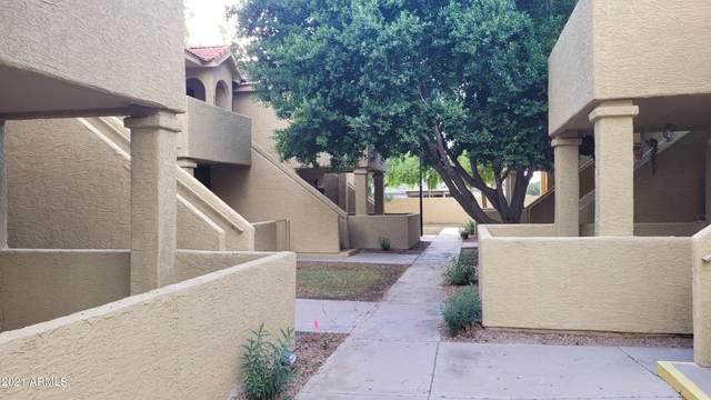 1126 W Elliot Road #1004, Chandler, AZ 85224 (MLS #6312391) :: Elite Home Advisors